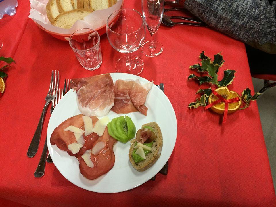 cena centro don luciano lilla santa cristina borgomanero