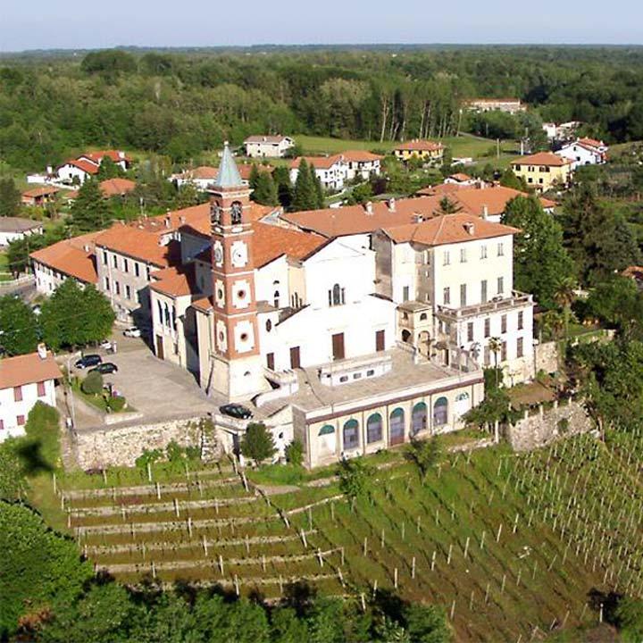 chiesa santa cristina borgomanero