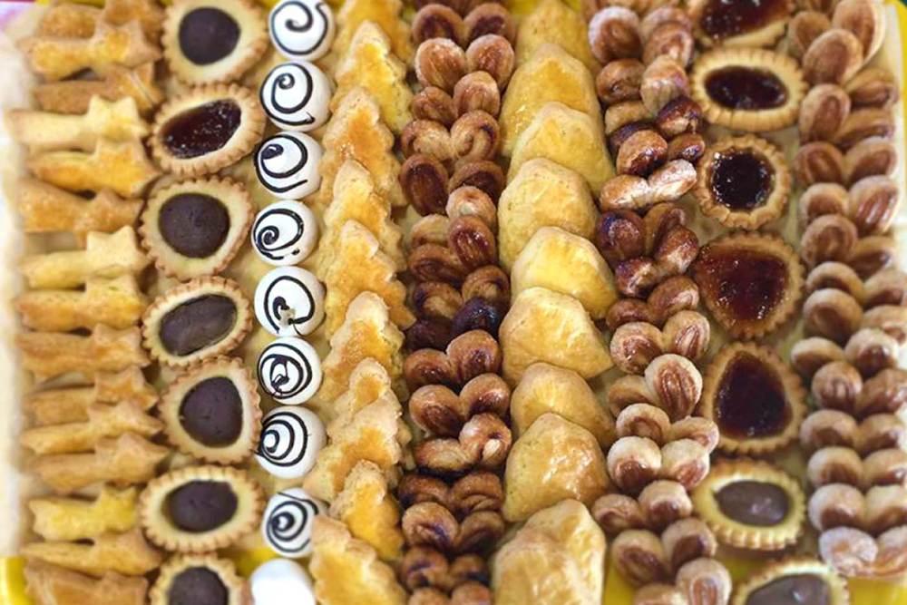 dolci pasticceria terre della croatina borgomanero