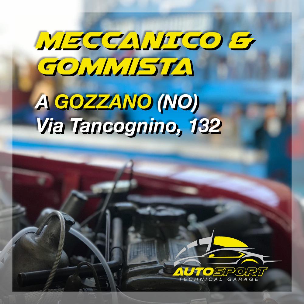 autosport meccanico gommista auto da rally novara gozzano borgomanero